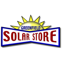 Solar Store of Greenfield logo
