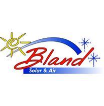 Bland Solar & Air logo