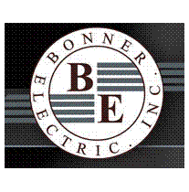Bonner Electric Inc. logo
