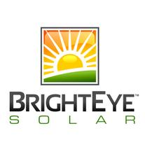 BrightEye Solar LLC logo