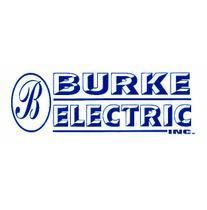 Burke Electric logo