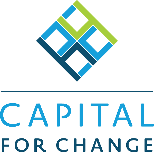 Capital For Change logo