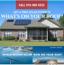 CAPE FEAR SOLAR SYSTEMS, LLC