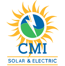 CMI Solar & Electric, Inc. logo