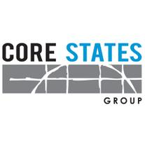 Core States Group logo