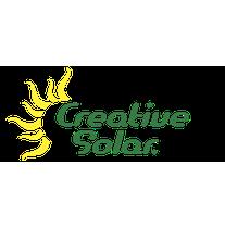 Creative Solar logo