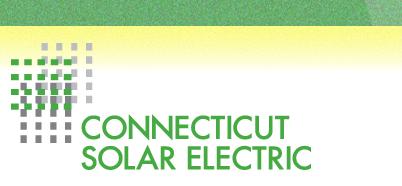 Connecticut Solar Electric, LLC logo