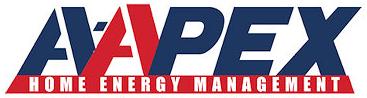 A-Apex Home Energy Management logo