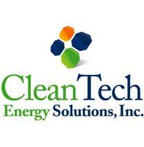 CleanTech Energy Solutions, Inc. logo