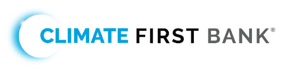 Climate First Bank logo