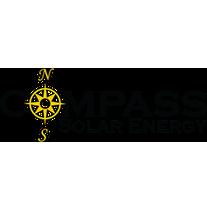 Compass Solar Energy logo