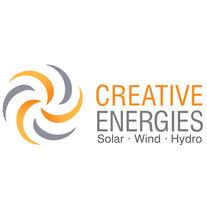 Creative Energies logo