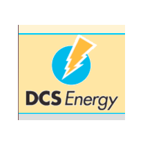 DCS Energy logo