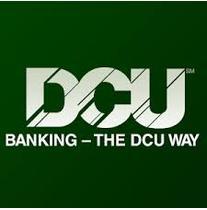 DCU - Digital Federal Credit Union logo