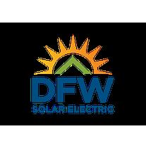 DFW Solar Electric LLC logo