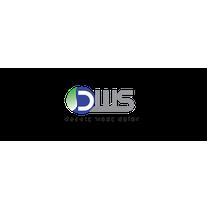 Desert West Solar logo