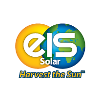 Energy Independent Solutions: EIS Solar logo