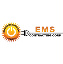 EMS Contracting Corp logo