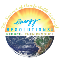 Energy Resolutions logo