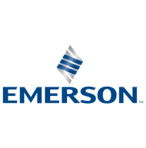 Emerson Thermostats logo