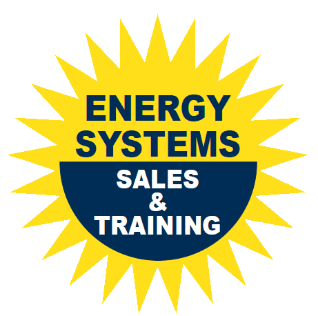 Energy Systems Sales and Training