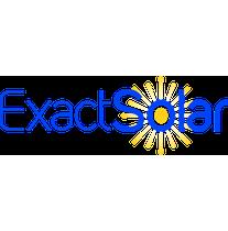 Exact Solar logo