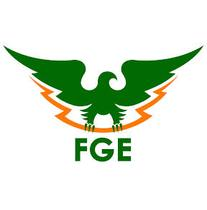 Falcon Green Energy logo