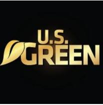 US GREEN Energy Technologies logo