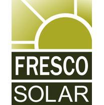 Fresco Solar logo
