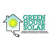 Green House Solar logo