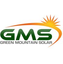 Green Mountain Solar logo