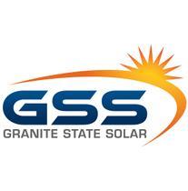 Granite State Solar logo
