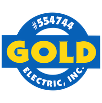 Gold Electric, Inc. logo