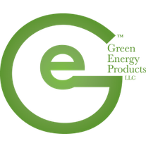 Green Energy Products logo