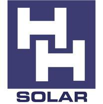 H&H Solar Energy Services logo