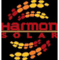 Harmon Solar logo