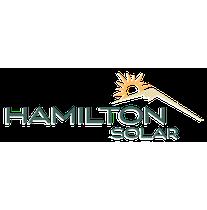 Hamilton Solar logo