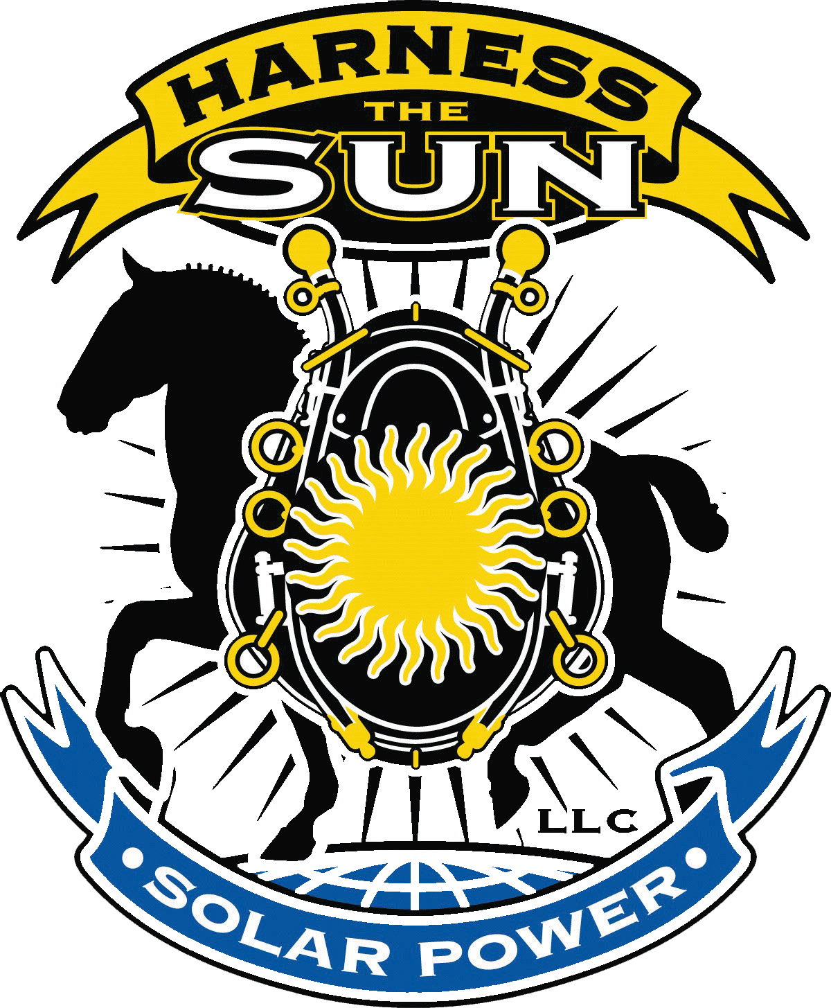 Harness the Sun logo