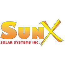 Sun X Solar Inc logo