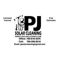 PJ Solar Cleaning