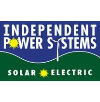 Independent Power Systems logo