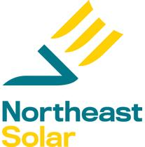 Northeast Solar logo