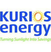 Kurios Energy logo