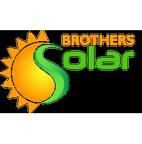 Brothers Solar logo