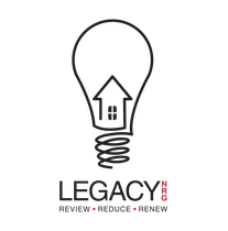 Legacy NRG logo