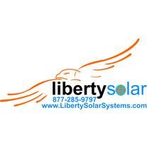 Liberty Solar / Rebel Solar logo