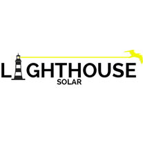 Lighthouse Solar logo