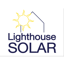 Lighthouse Solar NY logo