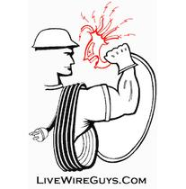 Live Wire Electrical Services