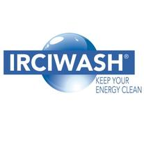 IrciWash - Photovoltaic panel cleaning machine logo